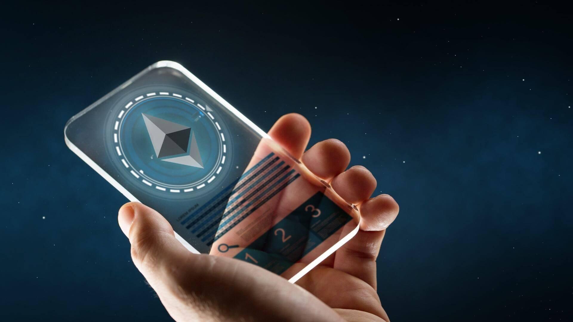 Ethereum 2018'den Bu Yana En Yüksek Seviyede