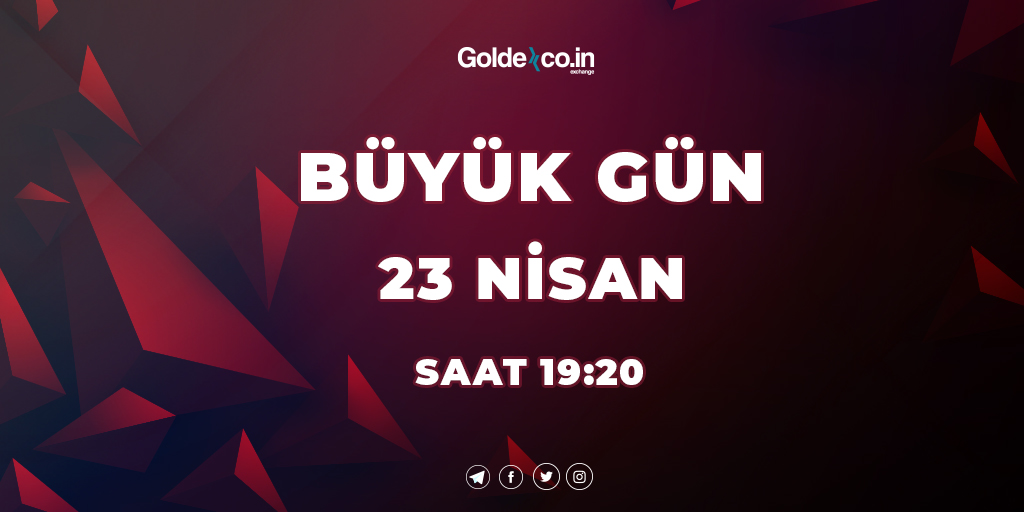 gldx token