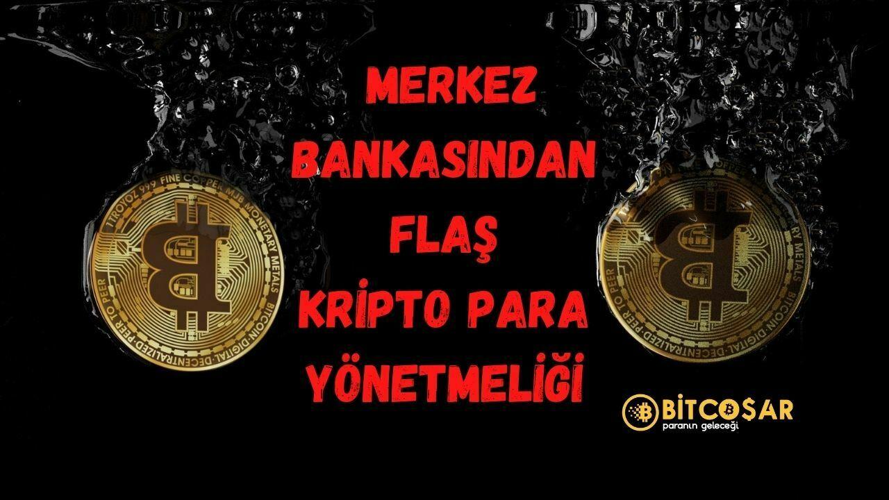 kripto para yönetmeliği