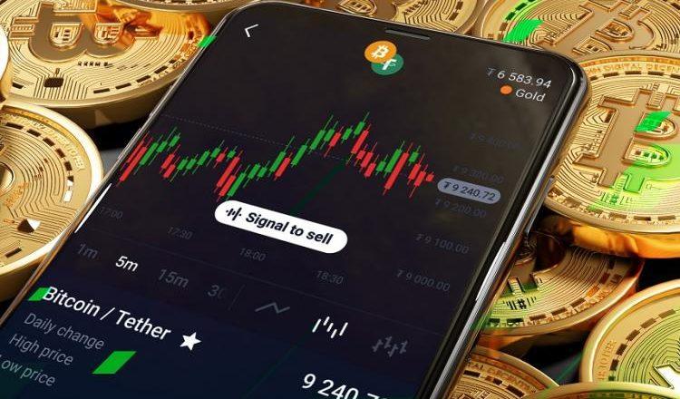 Telefondan Kripto Para Madenciliği Nasıl Yapılır?
