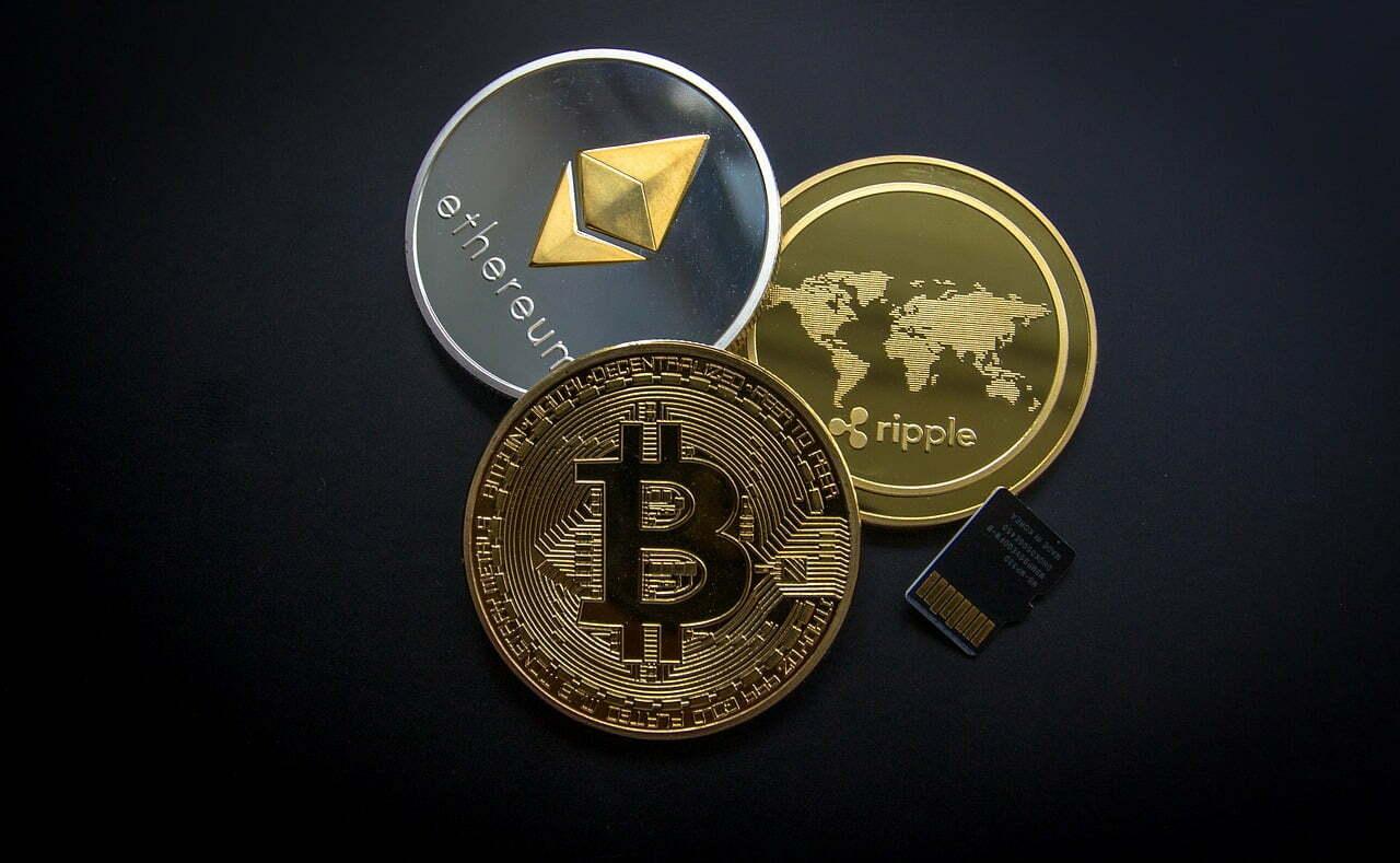 Kaç Çeşit Kripto Para Var? – 2021 Güncel 1 - cryptocurrency 3085139 1280
