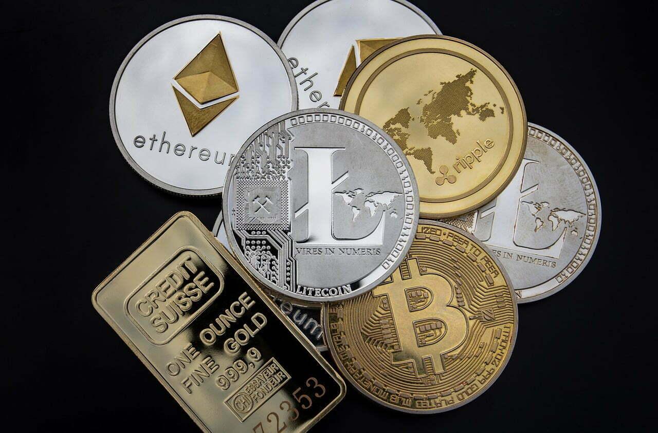 Hangi Kripto Para Alınmalı? - 2021 1 - cryptocurrency 3409725 1280