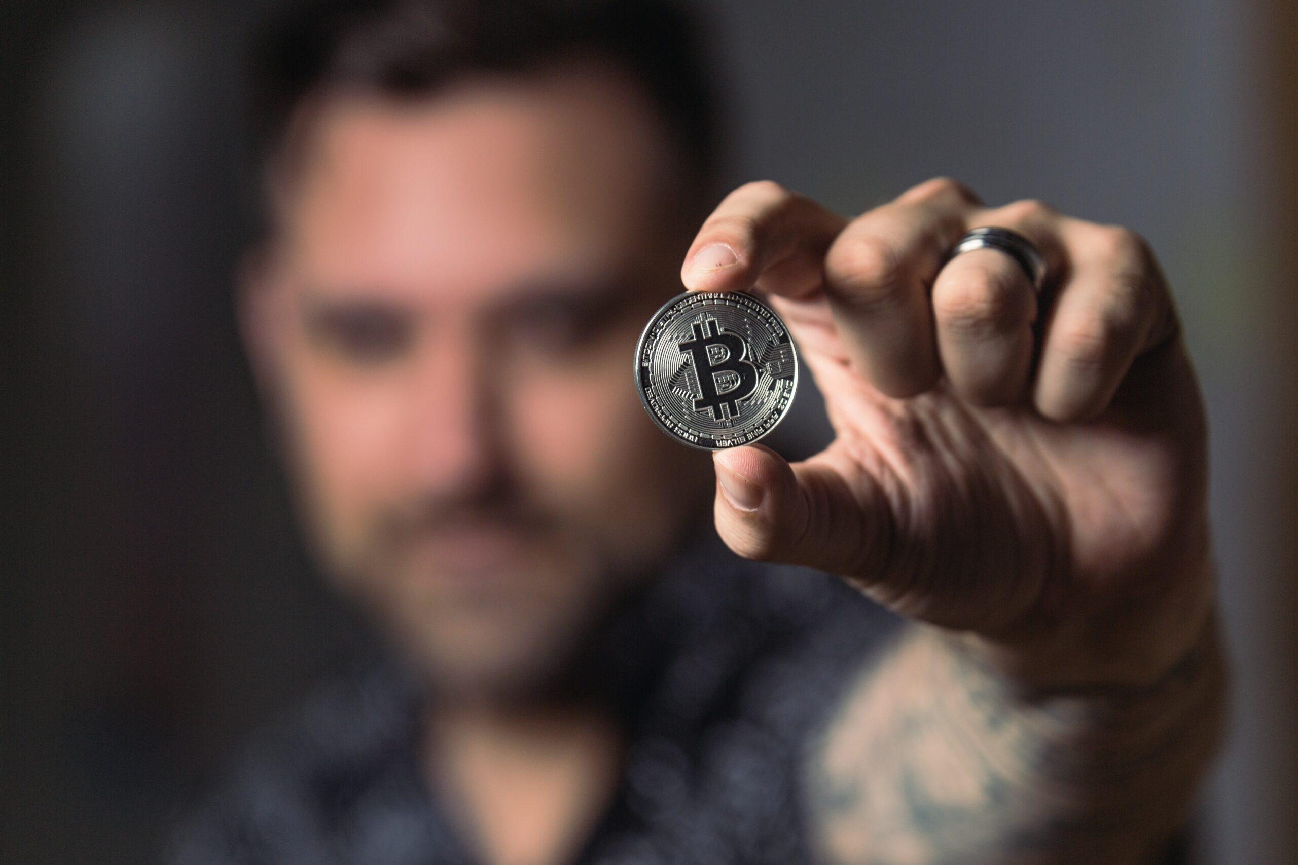 Bitcoin Blok Ödülü Nasıl Alınır?