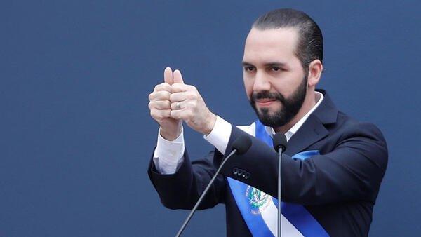 El Salvador Ülkesinde Bitcoin Artık Resmen Yasallaştı