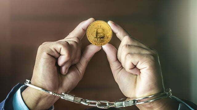 Çin Polisi 1000'den Fazla Kripto Trader'ını Tutukladı!