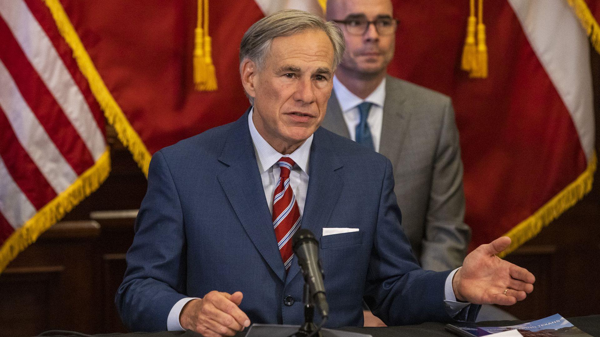 Teksas Eyaleti Kripto Paraları Tanıyan Kanunu İmzaladı!
