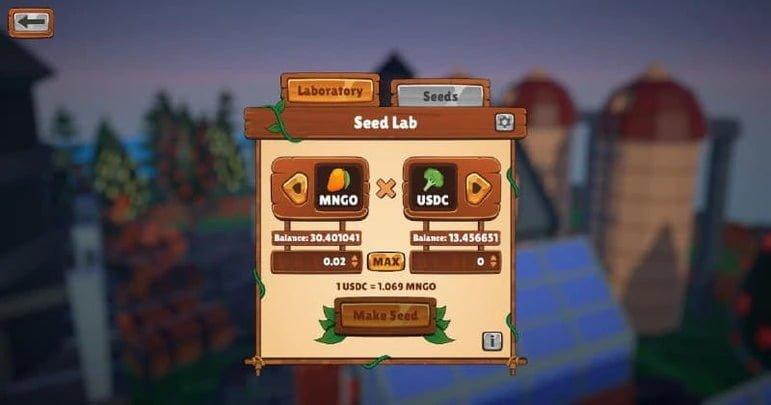 Solana Ekosisteminde NFT Oyunu Çıkıyor! Siz de Oynayarak Para Kazanabilirsiniz! 2 - solana ekosisteminde nft oyunu cikiyor oyna kazan 2